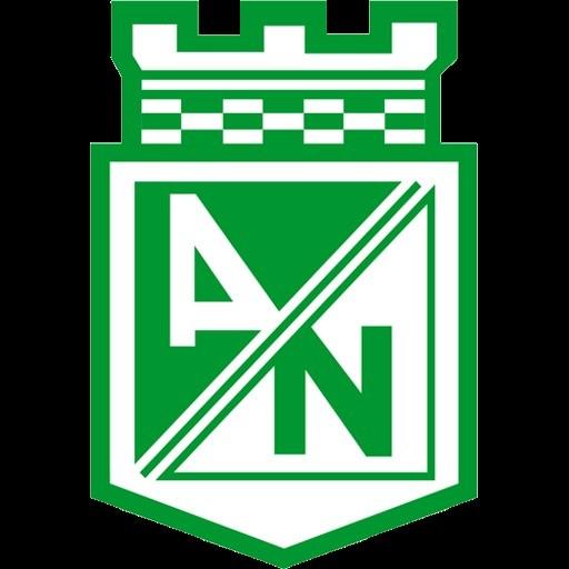 Atlético Nacional escudo