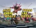 Auto Chess Mobile: ¡conoce todas las piezas y sus parecidos con DOTA 2!
