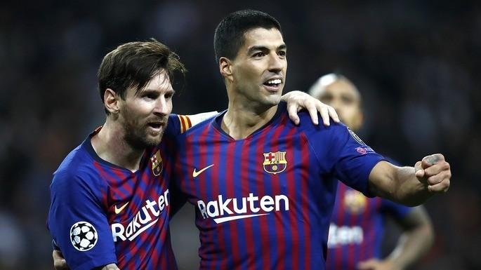 FC Barcelona FIFA 20