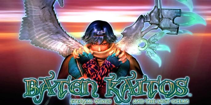 Baten Kaitos Eternal Wings and the Lost Ocean
