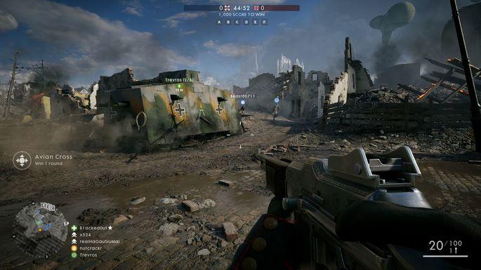 Battlefield 1 - Juegos multijugador PC