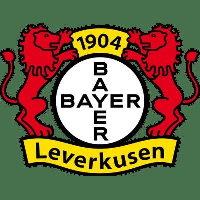 Bayer Leverkusen Escudo DLS