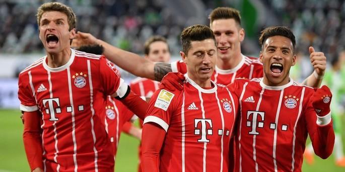 FIFA 20 Bayern de Múnich