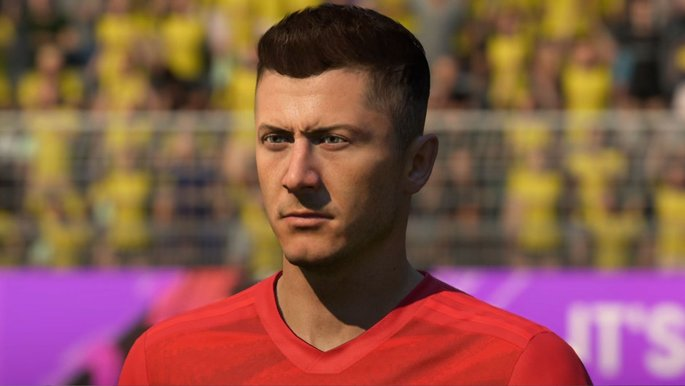 Bayern Munich - Mejores equipos FIFA 21