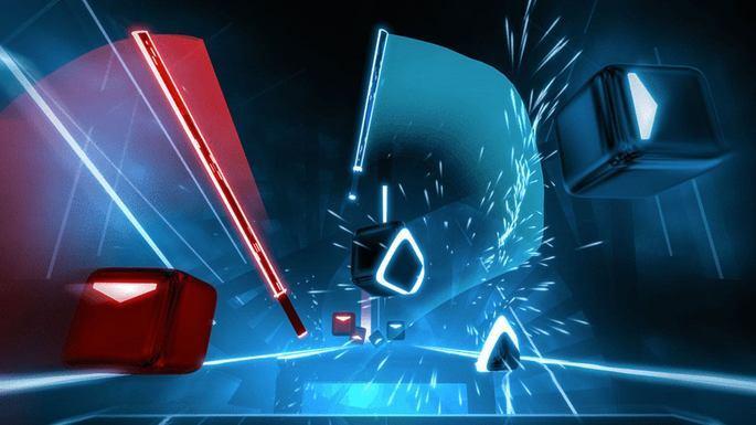 Beat Saber - Juegos VR