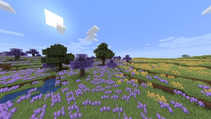 Mods para Minecraft - Biomes O' Plenty
