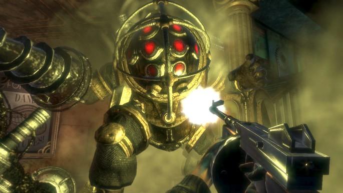 BioShock - Mejores juegos para PC