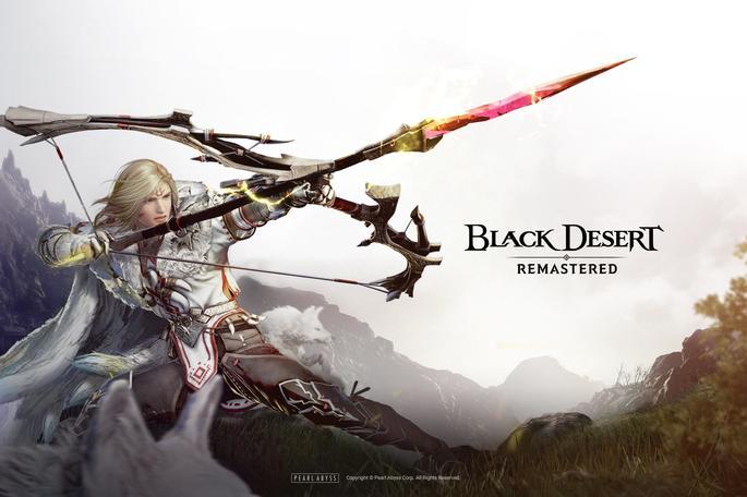 Black Desert - Juegos con crossplay