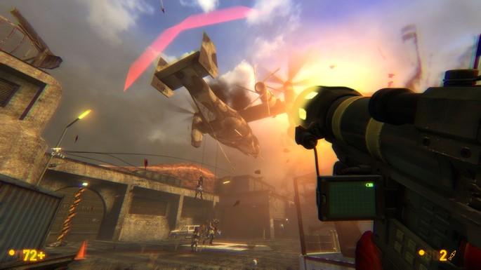 Black Mesa juegos shooter PC