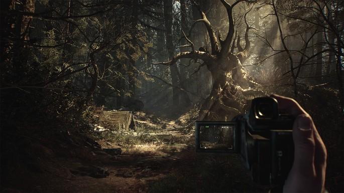Blair Witch - Mejores juegos de terror PC