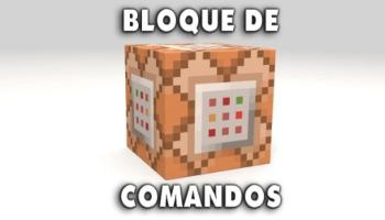 Bloque de comandos de Minecraft: cómo crear uno y configurarlo