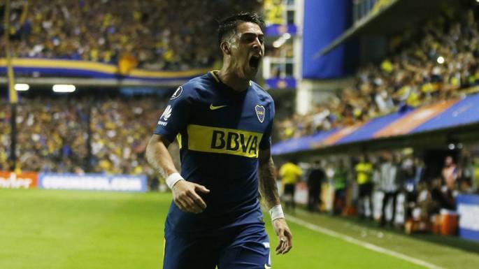Boca Juniors FIFA 20