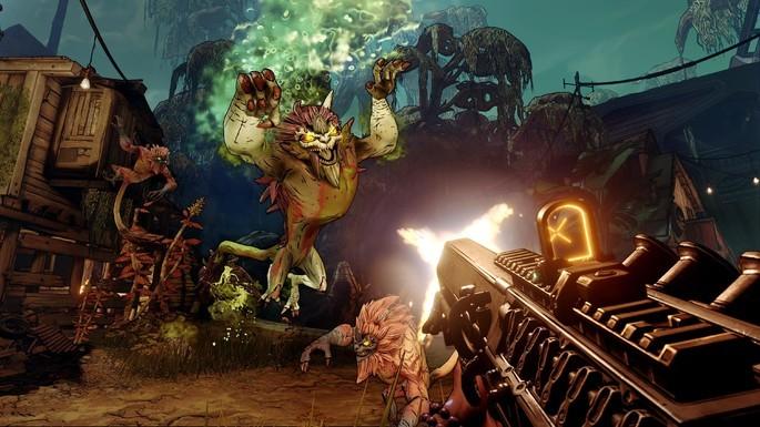 Borderlands 3 - Juegos multijugador local PC