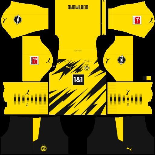 Borussia Dortmund Local