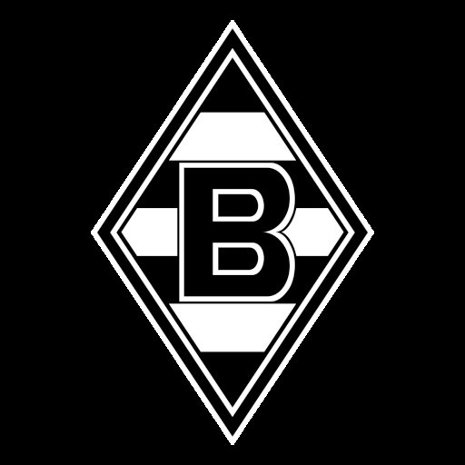 Borussia Mönchengladbach Escudo DLS