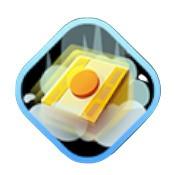 Botón Escape - Pokémon Unite
