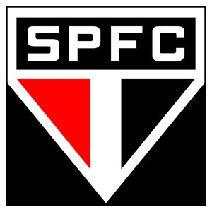 São Paulo FC Escudo DLS