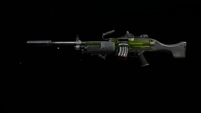 Bruen MK9 mejores clases COD Warzone