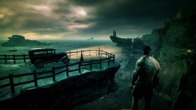 Call of Cthulhu - Mejores juegos de terror PC