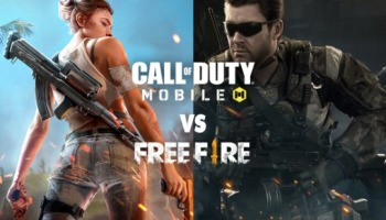Call of Duty Mobile vs Free Fire: ¡entérate de cuál es mejor para ti!