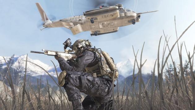 Juegos de tiros para PC con pocos requisitos: Call of Duty Modern Warfare 2