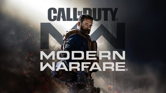 Call of Duty Modern Warfare + Warzone
