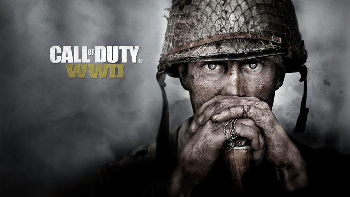 Call of Duty World War II PS4