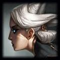 Camille - Mejores campeones en League of Legends: Wild Rift