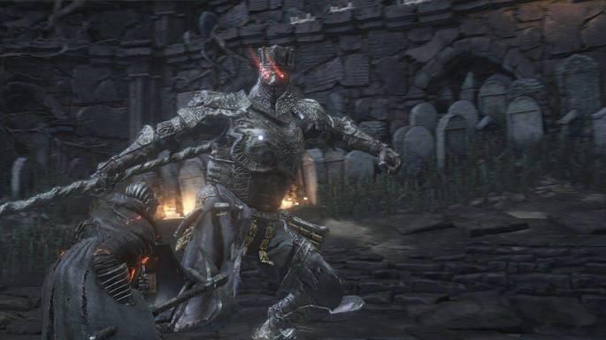 Campeón Gundyr - Dark Souls 3 Bosses