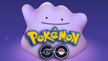 Cómo capturar a Ditto de Pokémon GO