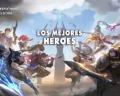 Champions Legion: los 14 mejores héroes