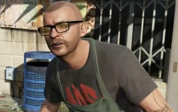 Chef Walter White Misterios GTA 5