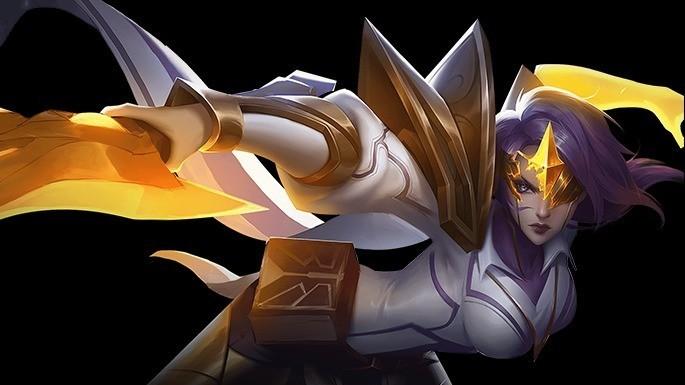 Christine - Asesina de Champions Legion