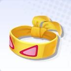 Cinta Fuerte Pokémon Unite