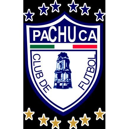 Club de Fútbol Pachuca Escudo