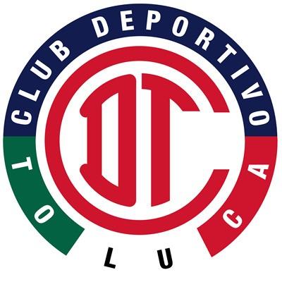 Club Deportivo Toluca Escudo DLS