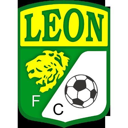 Club Leon Escudo