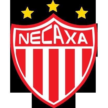 Club Necaxa Escudo