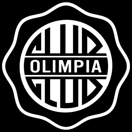 Club Olimpia Escudo DLS