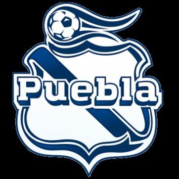 Club Puebla Escudo