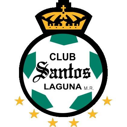 Club Santos Laguna Escudo