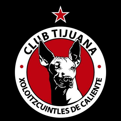 Club Tijuana Escudo