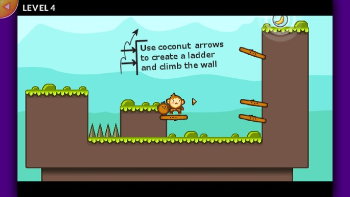 Coco Monkey - Juegos FRIV y de navegador