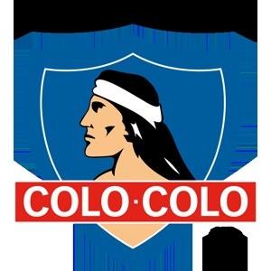 Colo Colo Escudo DLS