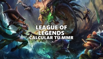 Cómo calcular tu MMR en LoL (League of Legends)