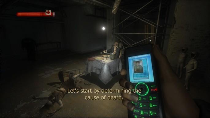 Condemned Criminal Origins - Juegos de terror para PC pocos requisitos