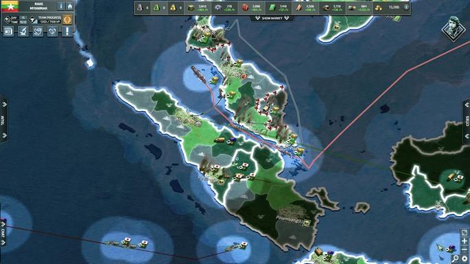 Conflict of Nations World War 3 - Juegos de estrategia PC gratis