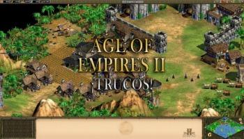 ¡Conoce todos los trucos de Age of Empires 2!