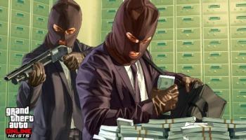 6 consejos para conseguir dinero en GTA V Online