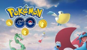 Cómo conseguir monedas en Pokémon GO usando los Gimnasios